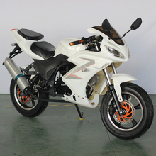Sport Motorcycle 125Cc Super Pocket Bike Gas Powered