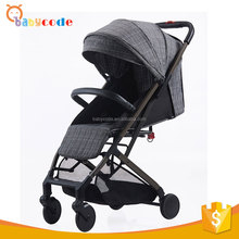 2018 aluminum alloy frame compact folding yuyu baby stroller