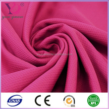Textile Dry Fit Anti-microbial Aerocool Fabric For Sportswear