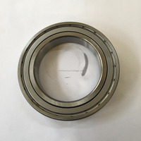 6015ZZ Deep Groove Ball bearing