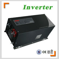 Wide used pure sine wave120v-240v dc to ac power inverter