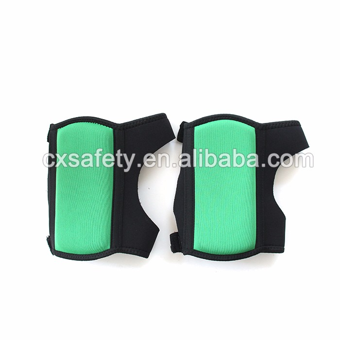 CE Certificate Hard Cap sports protective protector neoprene knee support sleeve and CE knee pad