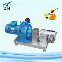 dwt series roof blower stainless steel 304 chocolate rotary lobe pump