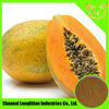 Papaya Extract,Papain 3000USP/mg PAPAYA proteinase enzyme
