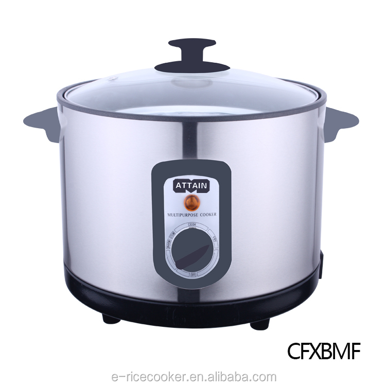 2016 new electric round oven