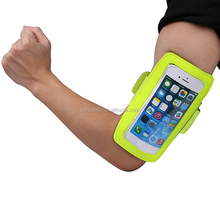 Personalized Mobile Phone Accessories Outdoor Sports Armband