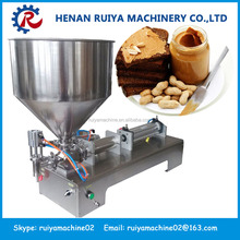 easy operation small juice filling machine | jam filling machine