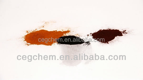 colour pigment powder dispersion primer for car paint