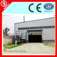 Hot sell pollution free twenty tons capacity auto discharging style waste plastic / rubber pyrolysis line