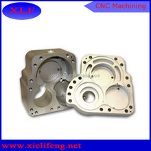 CNC milling machined parts CNC-205 for motorcycle parts/ Customized cnc machining parts OEM factory
