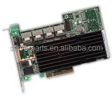 MegaRAID SAS LSI 9260-16i 16-Port Internal PCI Express SATA and SAS RAID Controller
