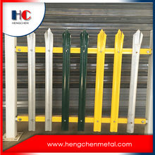 Outdoor Fence Temporary Fence Stands Concrete