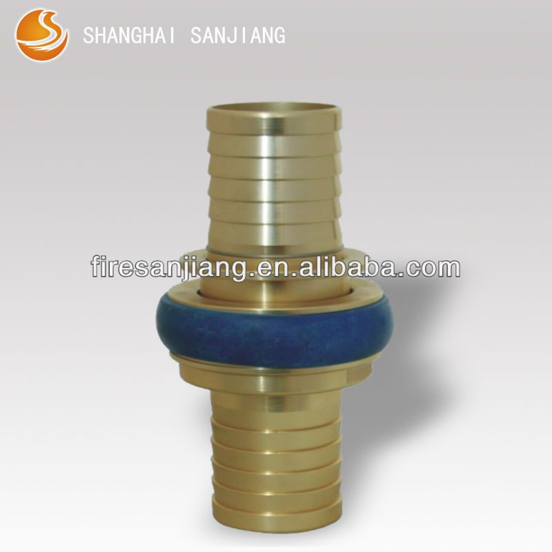 Hose Coupling, fire hose coupling