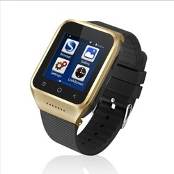 1.2G Dual CPU GPS WIFI Bluetooth FM Vogue Watch Buying from China
