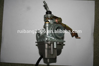 Carburetor(for Euro II Emission Version Engine) for YBR125 JYM