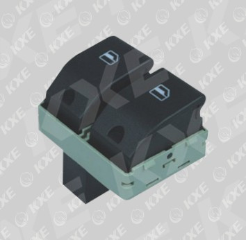 OEM:6Q095986505205 auto electronic switch,window lifter switch suitable for Volkswagen Fox/Gol/Giv