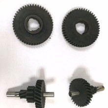 MMS Factory precision steel rc spur gear for car,toy,auto parts