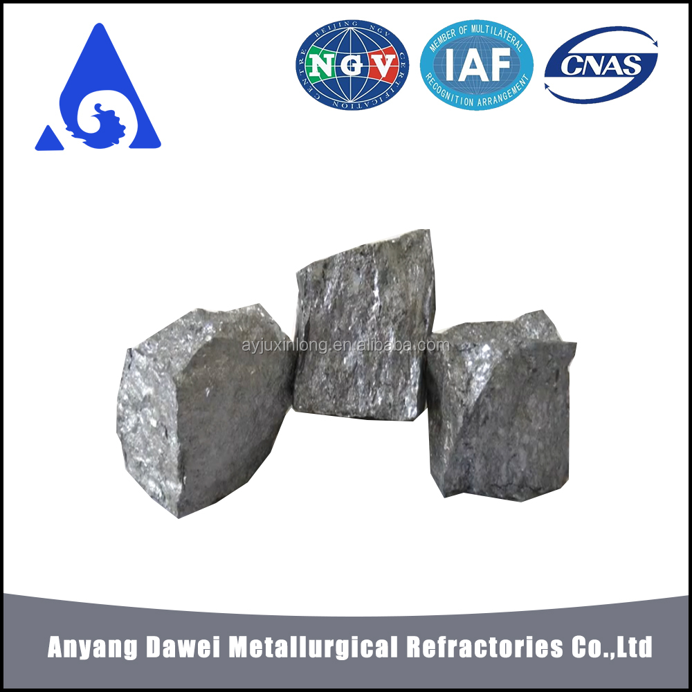 Rare Earth Ferro Silicon alloy/Ferro alloys