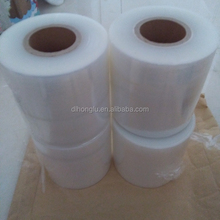 High tensile strength new material PE protective stretch film