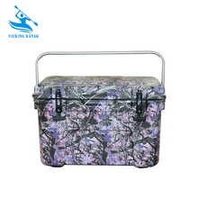 Food Grade LLDPE Material Roto-molded insulated cabinet