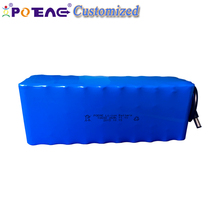 Never fake capacity OEM lithium ion battery 12v 26ah 3s10p ICR18650 for UPS power in pakistan