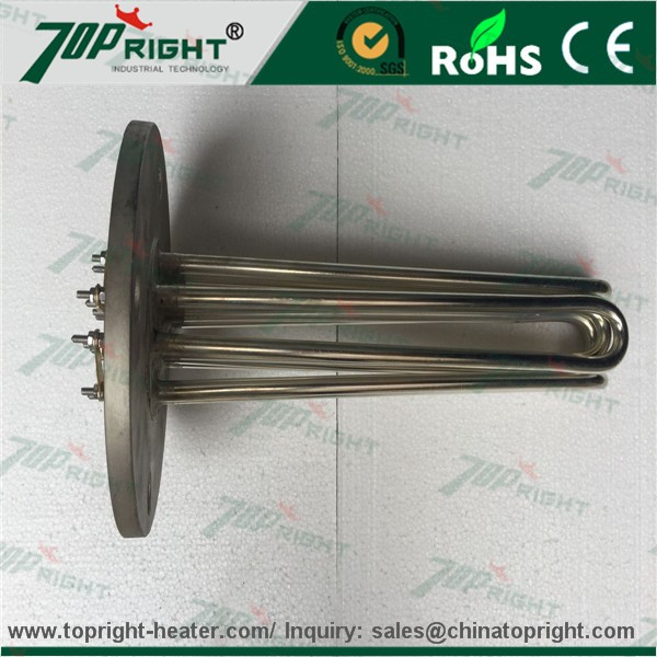 2000W 120V Marine Water tubular Heater element