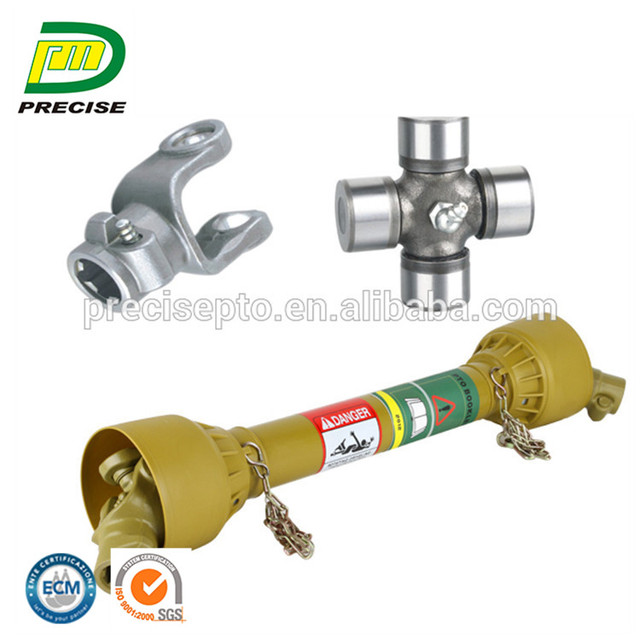 Agricultural Machinery China Supporters Professional Manufacture Small Universal Joint Shaft