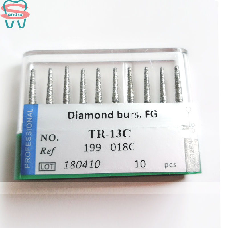 Dental instrument supply Chinese Factory Hot Sale tungsten carbide dental bur Fast delivery