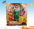 Lovely baby doll import toys from china doll 2016