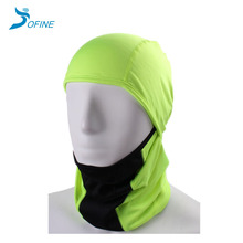 Hot Design Adjustable Windproof Ski Mask Skull Full Face Motorcycle Custom Balaclava