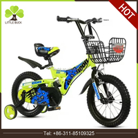 factory direct sale best 12 inch toddler bike/bicycle for kids from 3 to 5 year old/wholesale boys bikes made in China