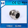 Flat hole Cable Gland ,M18-M40,
