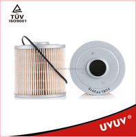 OEM 1522(1560/0) Diesel TRUCKS Hepa Spare Parts UVUV Fuel Filter