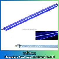 Blue LED bulb grow strip light 36W