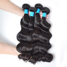 Wholesaler KbI Aliexpress Hair Products,Can Be Dyed Loose Wave Mink Brazilian Hair
