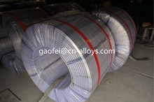 Chinese manufacturer supply metal ferro silicon alloy cored wire