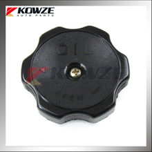 Engine Oil Filler Cap For Mitsubishi Pajero Outlander Sport Space Wagon IO Pickup Triton L200 4D56 4M41 MD132260 1250A015