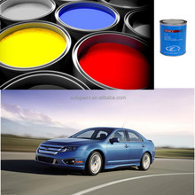 free samples car paint usage heat resistant 2k car spray paint