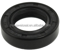 TC oil seal / shaft oil seal 19*32*8 Double lip oil seal