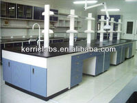 Hot selling laboratory working table for hospital diagnostic equipment