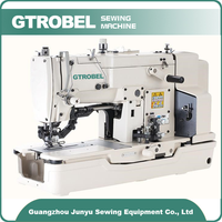 LIke JUKI Button Holing 781 Attach Stitch Sewing Machine