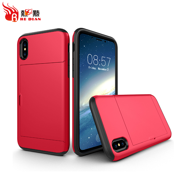 special phone cases for iphone X,soft thin smartphone hard back cover case for iphone X