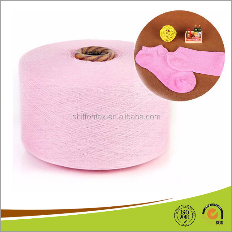 Eco-Friendly Feature and Open End Yarn Type 100 Cotton Yarn