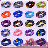 Wholesale fancy head scarfs