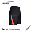 Wholesale custom stitched mens basketball shorts dry fit