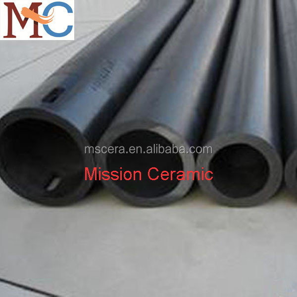 Used In Kiln Silicon Carbide SiC Cross Beam