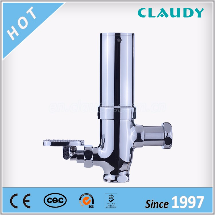 Made in China Energy Saving Toilet Flush Valve