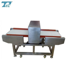 China Manufacturer Needle Metal Detector/ food production line metal detector TEC-QD