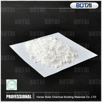 Botai Reliable Supplier Zinc Stearate For