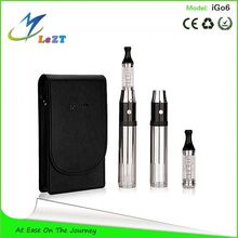 Novel products IGO6 big electronic vapor cigarette electronic cigarette forums top rated